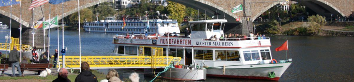 Cochem Duitsland – online reisgids voor beginners